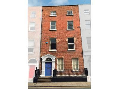 12 Clare Street, Dublin 2
