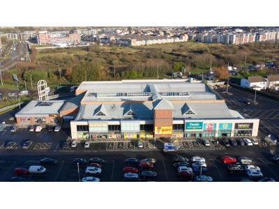 Clarehall Retail Park, Clarehall, Dublin 17