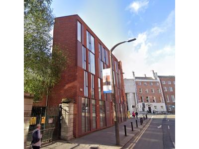 16A Lincoln Place, Dublin 2