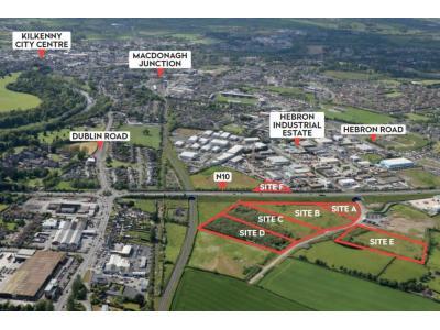 Hebron Industrial Estate