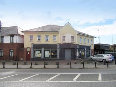 Seamus Ennis Road, Finglas, Dublin 11