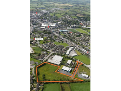 Tipperary Business and Technology Park, Knocknarawley, Tipperary Town, Co. Tipperary